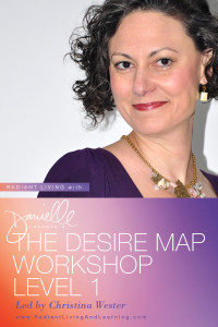 Radiant Living with The Desire Map Unschooling Conference Intuition